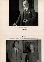 Page 14, 1942 Edition, Durham High School - Messenger Yearbook (Durham, NC) online yearbook collection