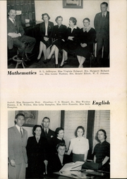 Page 15, 1942 Edition, Durham High School - Messenger Yearbook (Durham, NC) online yearbook collection