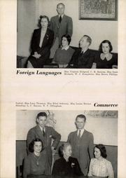 Page 16, 1942 Edition, Durham High School - Messenger Yearbook (Durham, NC) online yearbook collection