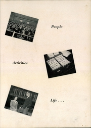 Page 5, 1942 Edition, Durham High School - Messenger Yearbook (Durham, NC) online yearbook collection