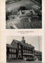 Page 6, 1942 Edition, Durham High School - Messenger Yearbook (Durham, NC) online yearbook collection