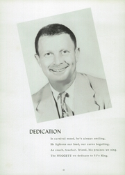 Page 14, 1953 Edition, Durham High School - Messenger Yearbook (Durham, NC) online yearbook collection