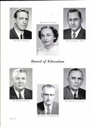 Page 14, 1956 Edition, Durham High School - Messenger Yearbook (Durham, NC) online yearbook collection