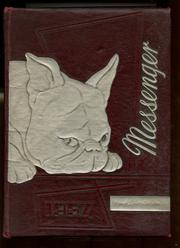 1957 Edition, Durham High School - Messenger Yearbook (Durham, NC)