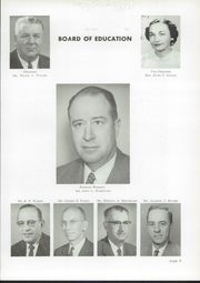 Page 13, 1960 Edition, Durham High School - Messenger Yearbook (Durham, NC) online yearbook collection