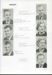 Page 17, 1960 Edition, Durham High School - Messenger Yearbook (Durham, NC) online yearbook collection