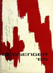 1965 Edition, Durham High School - Messenger Yearbook (Durham, NC)
