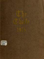 Page 1, 1916 Edition, Cary High School - YRAC Yearbook (Cary, NC) online yearbook collection