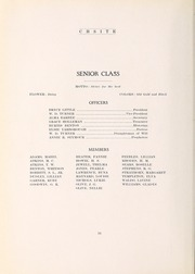 Page 16, 1916 Edition, Cary High School - YRAC Yearbook (Cary, NC) online yearbook collection