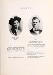 Page 17, 1916 Edition, Cary High School - YRAC Yearbook (Cary, NC) online yearbook collection