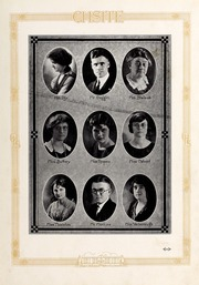 Page 13, 1923 Edition, Cary High School - YRAC Yearbook (Cary, NC) online yearbook collection