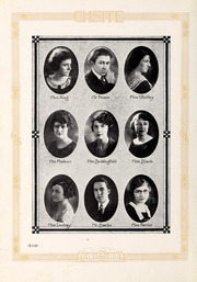 Page 14, 1923 Edition, Cary High School - YRAC Yearbook (Cary, NC) online yearbook collection