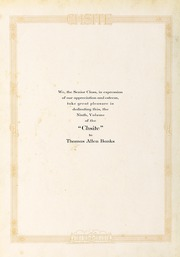 Page 6, 1923 Edition, Cary High School - YRAC Yearbook (Cary, NC) online yearbook collection