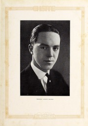 Page 7, 1923 Edition, Cary High School - YRAC Yearbook (Cary, NC) online yearbook collection