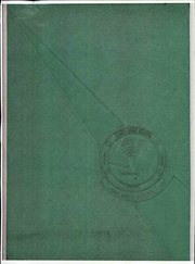 Page 1, 1961 Edition, Cary High School - YRAC Yearbook (Cary, NC) online yearbook collection