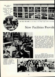 Page 12, 1961 Edition, Cary High School - YRAC Yearbook (Cary, NC) online yearbook collection