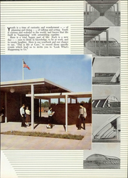 Page 15, 1961 Edition, Cary High School - YRAC Yearbook (Cary, NC) online yearbook collection