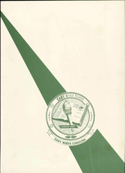 Page 7, 1961 Edition, Cary High School - YRAC Yearbook (Cary, NC) online yearbook collection