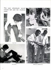 Page 10, 1980 Edition, Wallace Rose Hill High School - Reminiscence Yearbook (Teachey, NC) online yearbook collection