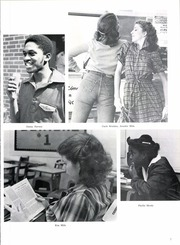 Page 11, 1980 Edition, Wallace Rose Hill High School - Reminiscence Yearbook (Teachey, NC) online yearbook collection