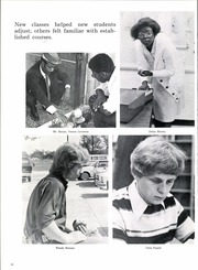 Page 14, 1980 Edition, Wallace Rose Hill High School - Reminiscence Yearbook (Teachey, NC) online yearbook collection