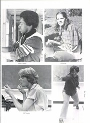 Page 15, 1980 Edition, Wallace Rose Hill High School - Reminiscence Yearbook (Teachey, NC) online yearbook collection