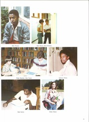 Page 17, 1980 Edition, Wallace Rose Hill High School - Reminiscence Yearbook (Teachey, NC) online yearbook collection