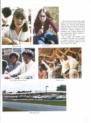 Page 9, 1980 Edition, Wallace Rose Hill High School - Reminiscence Yearbook (Teachey, NC) online yearbook collection