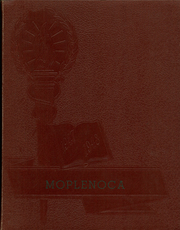 1948 Edition, Mount Pleasant High School - Tiger Roar Yearbook (Mount Pleasant, NC)