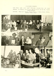 Page 10, 1941 Edition, Rocky Mount High School - Hi Noc Ar Yearbook (Rocky Mount, NC) online yearbook collection