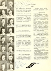 Page 14, 1941 Edition, Rocky Mount High School - Hi Noc Ar Yearbook (Rocky Mount, NC) online yearbook collection