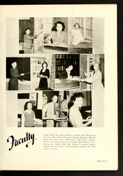Page 13, 1945 Edition, Rocky Mount High School - Hi Noc Ar Yearbook (Rocky Mount, NC) online yearbook collection