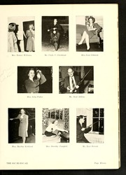 Page 13, 1947 Edition, Rocky Mount High School - Hi Noc Ar Yearbook (Rocky Mount, NC) online yearbook collection