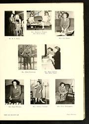 Page 15, 1947 Edition, Rocky Mount High School - Hi Noc Ar Yearbook (Rocky Mount, NC) online yearbook collection