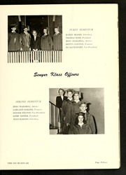 Page 17, 1947 Edition, Rocky Mount High School - Hi Noc Ar Yearbook (Rocky Mount, NC) online yearbook collection