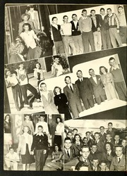 Page 6, 1947 Edition, Rocky Mount High School - Hi Noc Ar Yearbook (Rocky Mount, NC) online yearbook collection