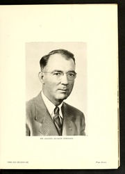 Page 9, 1947 Edition, Rocky Mount High School - Hi Noc Ar Yearbook (Rocky Mount, NC) online yearbook collection