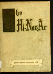 Page 1, 1949 Edition, Rocky Mount High School - Hi Noc Ar Yearbook (Rocky Mount, NC) online yearbook collection