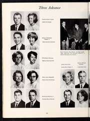 Page 108, 1965 Edition, Rocky Mount High School - Hi Noc Ar Yearbook (Rocky Mount, NC) online yearbook collection