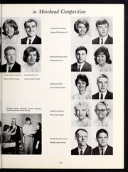 Page 109, 1965 Edition, Rocky Mount High School - Hi Noc Ar Yearbook (Rocky Mount, NC) online yearbook collection