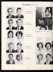 Page 110, 1965 Edition, Rocky Mount High School - Hi Noc Ar Yearbook (Rocky Mount, NC) online yearbook collection