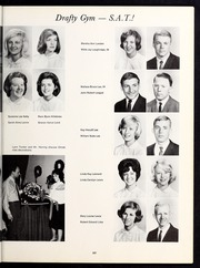 Page 111, 1965 Edition, Rocky Mount High School - Hi Noc Ar Yearbook (Rocky Mount, NC) online yearbook collection