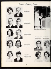 Page 112, 1965 Edition, Rocky Mount High School - Hi Noc Ar Yearbook (Rocky Mount, NC) online yearbook collection