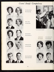 Page 114, 1965 Edition, Rocky Mount High School - Hi Noc Ar Yearbook (Rocky Mount, NC) online yearbook collection