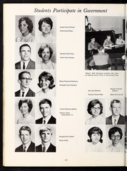 Page 116, 1965 Edition, Rocky Mount High School - Hi Noc Ar Yearbook (Rocky Mount, NC) online yearbook collection