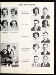 Page 117, 1965 Edition, Rocky Mount High School - Hi Noc Ar Yearbook (Rocky Mount, NC) online yearbook collection