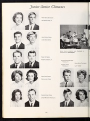 Page 118, 1965 Edition, Rocky Mount High School - Hi Noc Ar Yearbook (Rocky Mount, NC) online yearbook collection