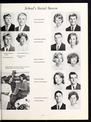 Page 119, 1965 Edition, Rocky Mount High School - Hi Noc Ar Yearbook (Rocky Mount, NC) online yearbook collection