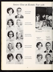 Page 120, 1965 Edition, Rocky Mount High School - Hi Noc Ar Yearbook (Rocky Mount, NC) online yearbook collection