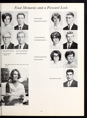 Page 121, 1965 Edition, Rocky Mount High School - Hi Noc Ar Yearbook (Rocky Mount, NC) online yearbook collection